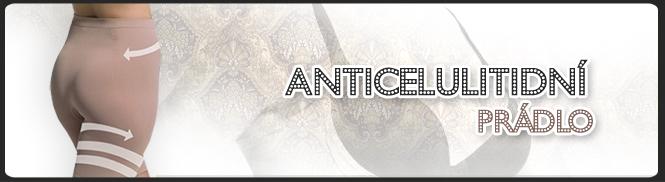 Anticelulitidní prádlo