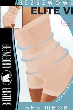 Stahovací šortky Elite VI-Mitex Barva: bílá, Velikost: S