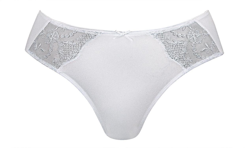Bokové kalhotky 81316-Felina barva: bílá, velikost: 50