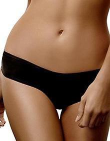 Kalhotky 38-4025 - Pleasure State barva: bílá, velikost: S