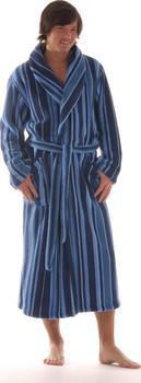 Pánsky župan Joe 2132 - Vestis modré pruhy M