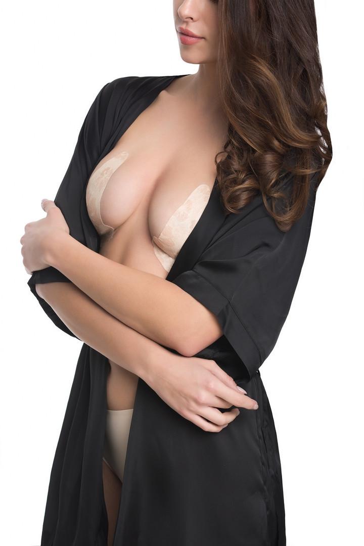 Samolepiace výstuž na prsia PS 03 All-Up- Julimex telo A
