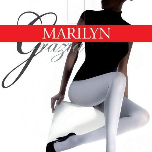 Dámske pančuchové nohavice Marilyn Grazia Micro 60 den latte 2-S