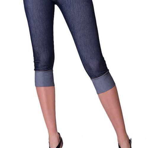 f7dd2e0b37d Dámské legíny Bridi Jeans - Marilyn jeans S-M