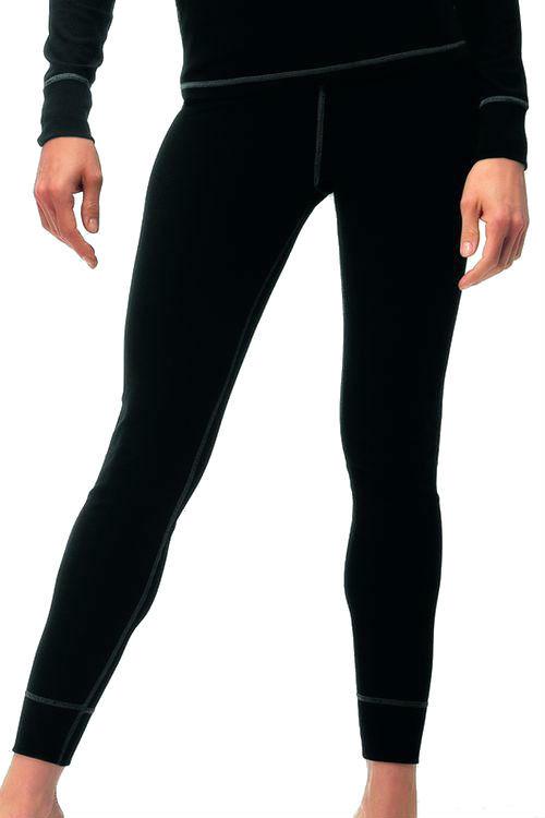 Dámské spodní kalhoty Classic II - Gwinner černá L