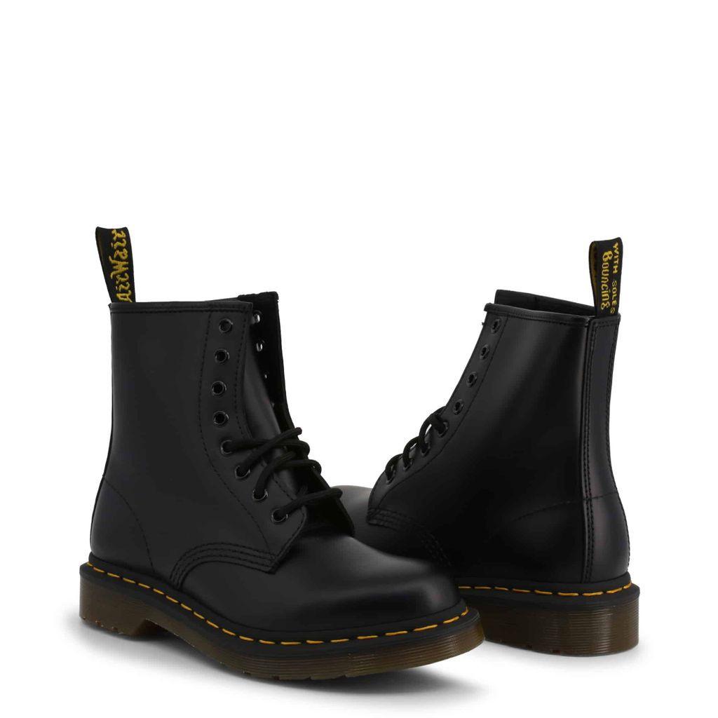 Pánske i dámske členkové topánky 1460 - Dr. Martens Čierna 42