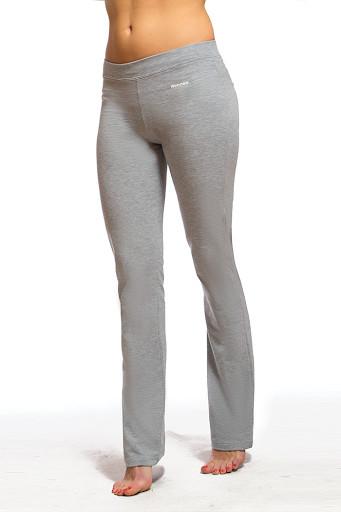 Dámske športové nohavice 102 - Rennox Čierna XL