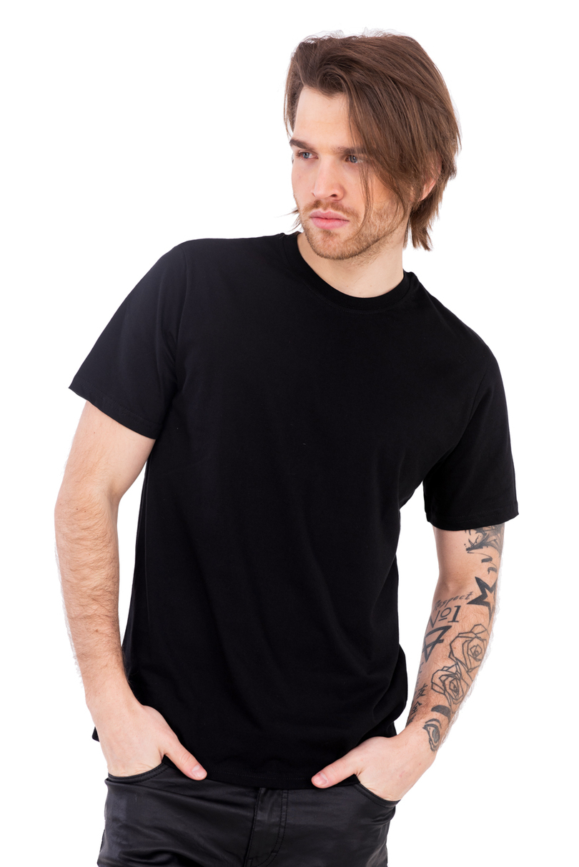 Pánske tričko ALEXANDER - Imako bílá XL