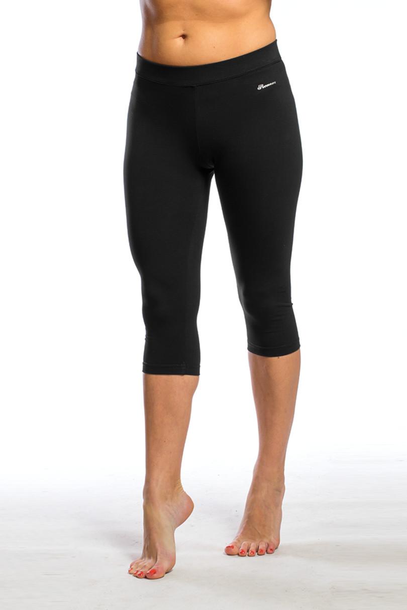 Kapri nohavice legíny 0204 černá S