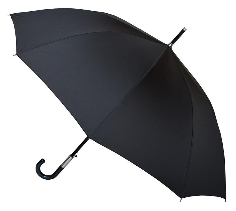 Deštník MA156 černá