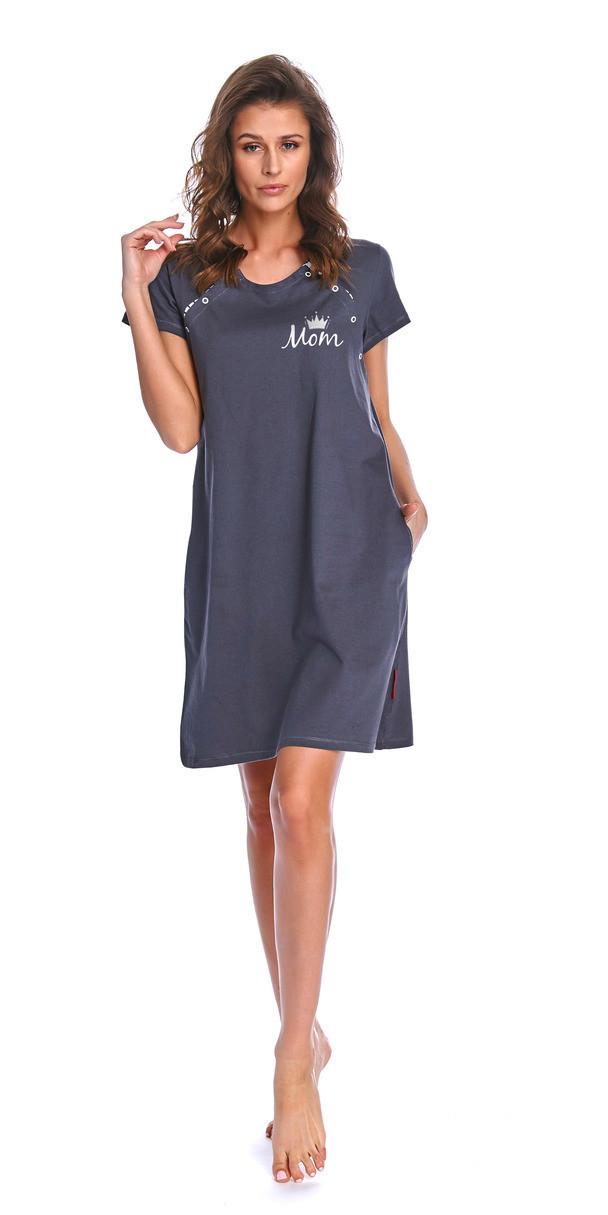 Dámská noční košile TCB.9992 S