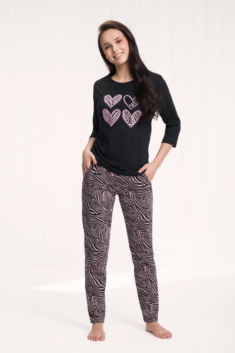 Dámske pyžamo - 565