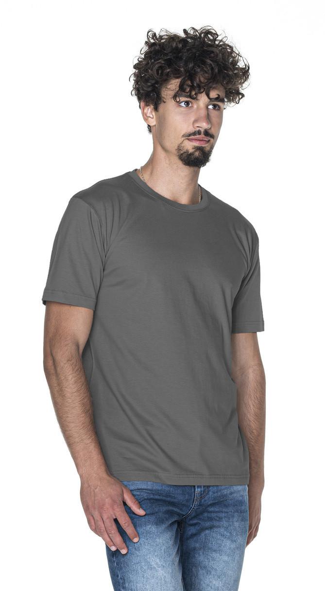 Pánske tričko Heavy 21172-3XL tmavě modrá 3XL