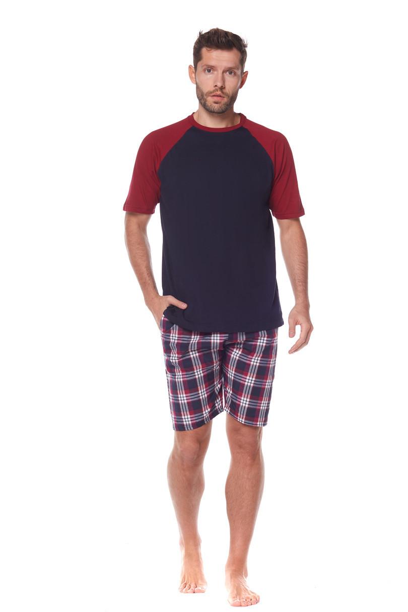 Pánske pyžamo KR.KR.2165