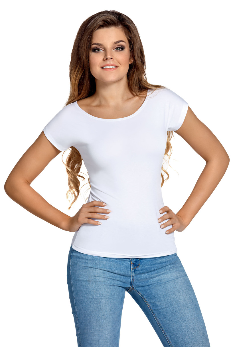 Dámské tričko KITI - BABELL černá XL