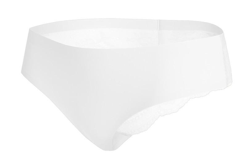 Dámské kalhotky PANTY - JULIMEX bílá XL