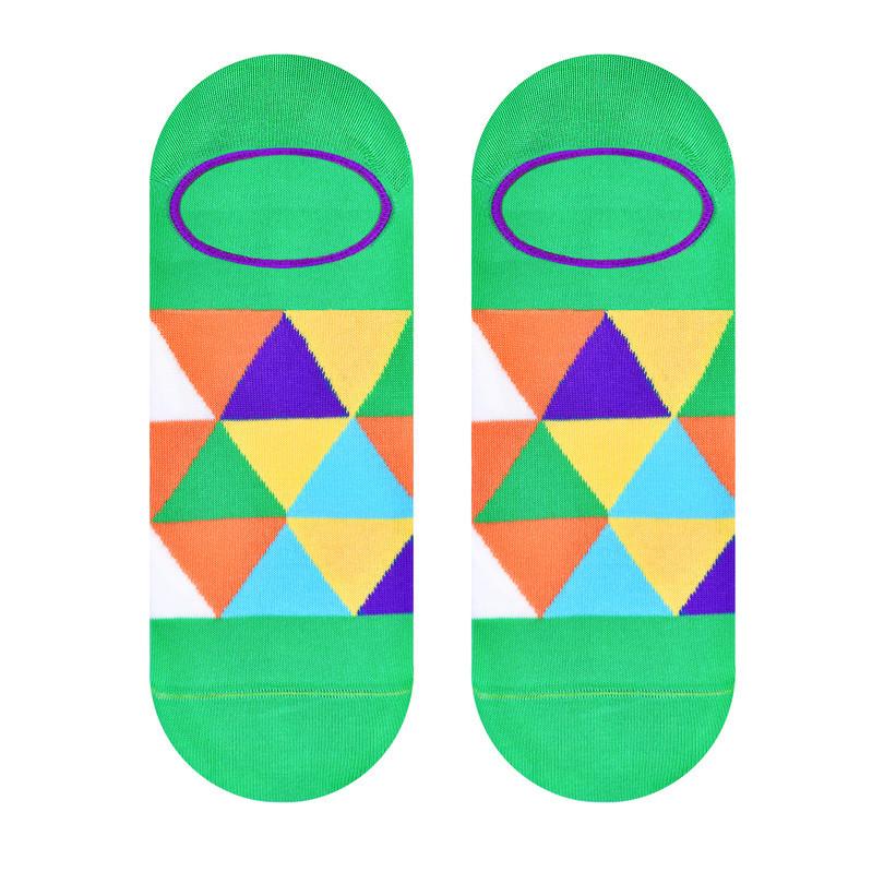 Pánské ponožky MORE 098 zelená 39/42