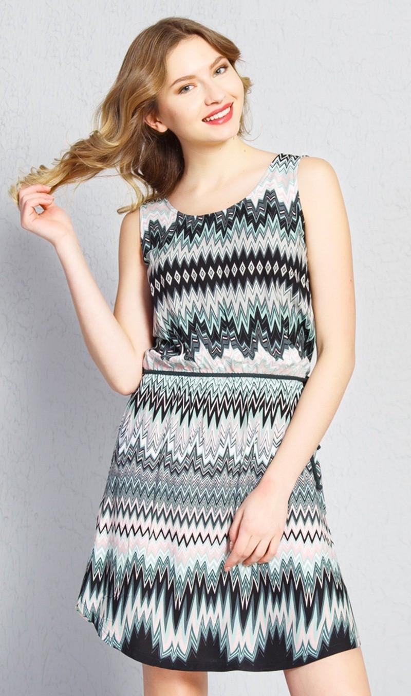 Dámské šaty Lenka khaki S