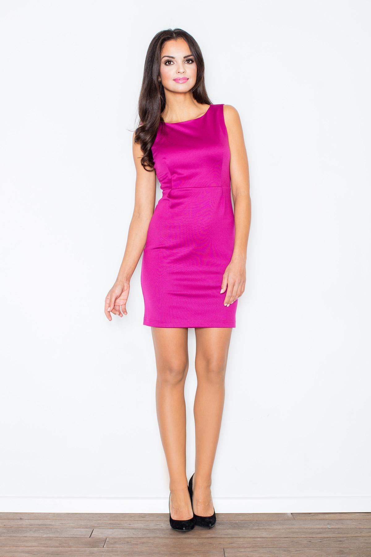 Společenské šaty model 10129 Figl S