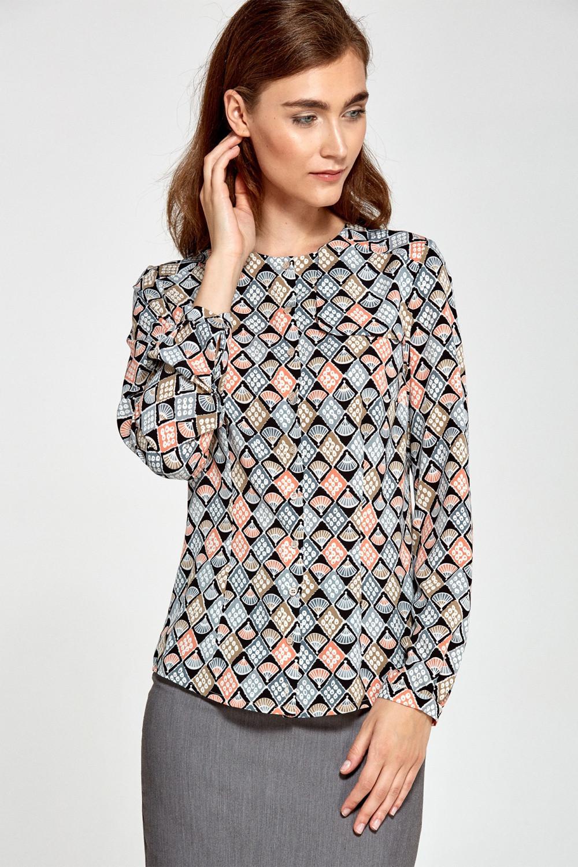 Dámská košile model 102308 Nife 40