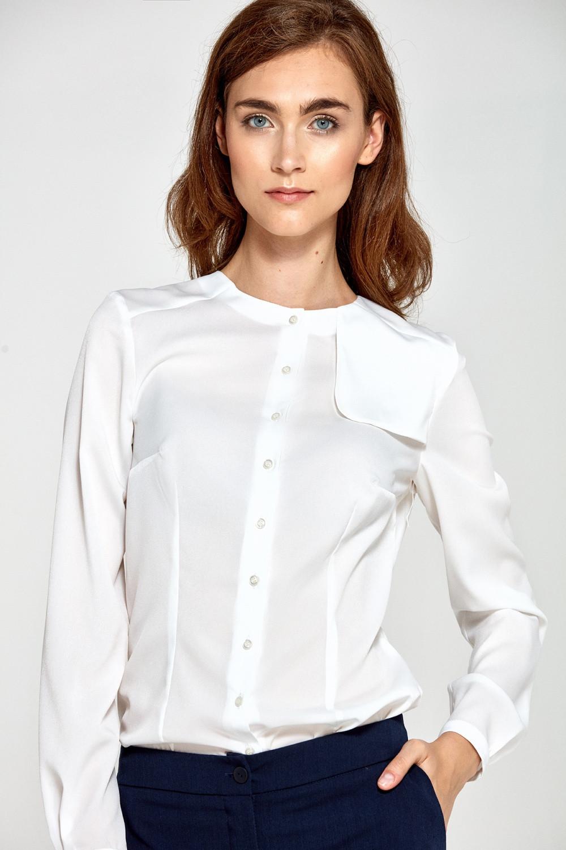 Dámská košile model 102311 Nife 40