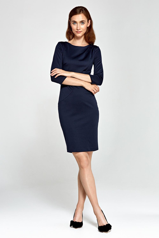Denní šaty model 102325 Nife 38