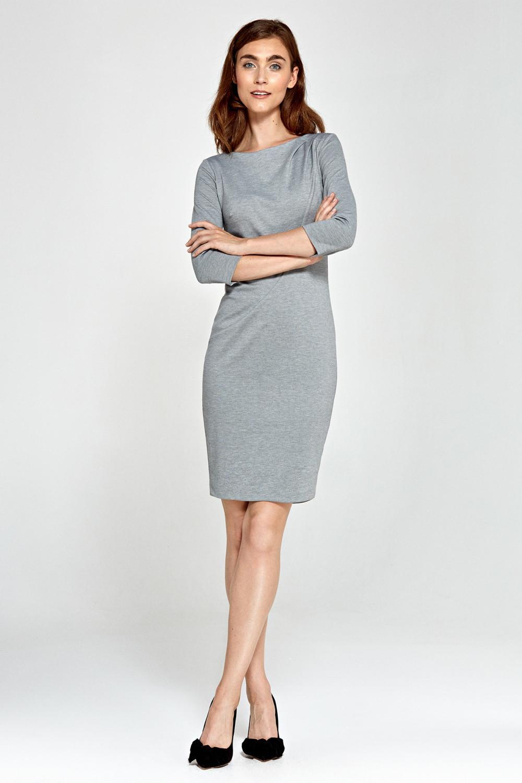 Denní šaty model 102326 Nife 38