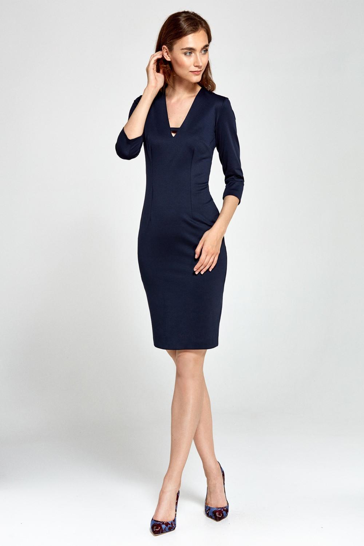 Denní šaty model 102328 Nife 38