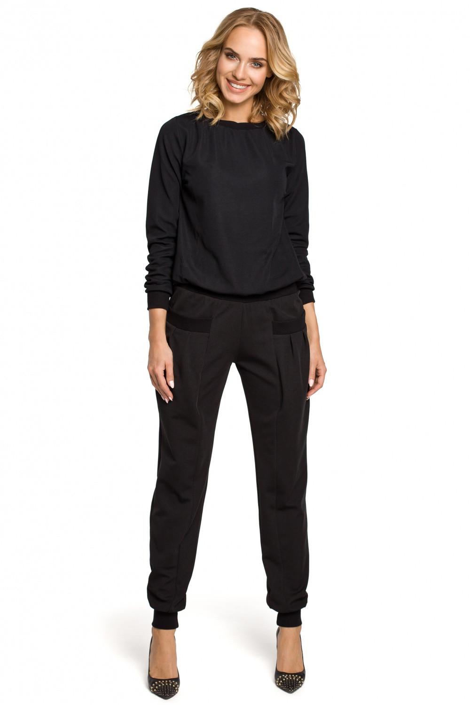 Dámské kalhoty model 102627 Moe M