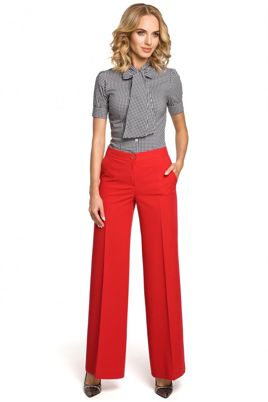 Dámské kalhoty model 102660 Moe M