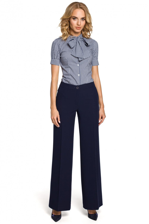 Dámské kalhoty model 102661 Moe M
