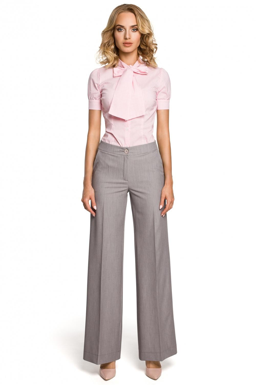 Dámské kalhoty model 102662 Moe M