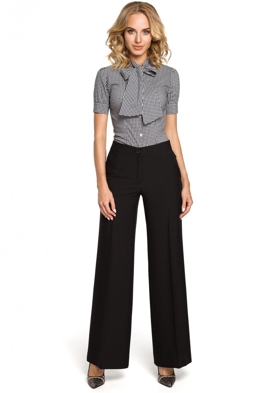 Dámské kalhoty model 102663 Moe M