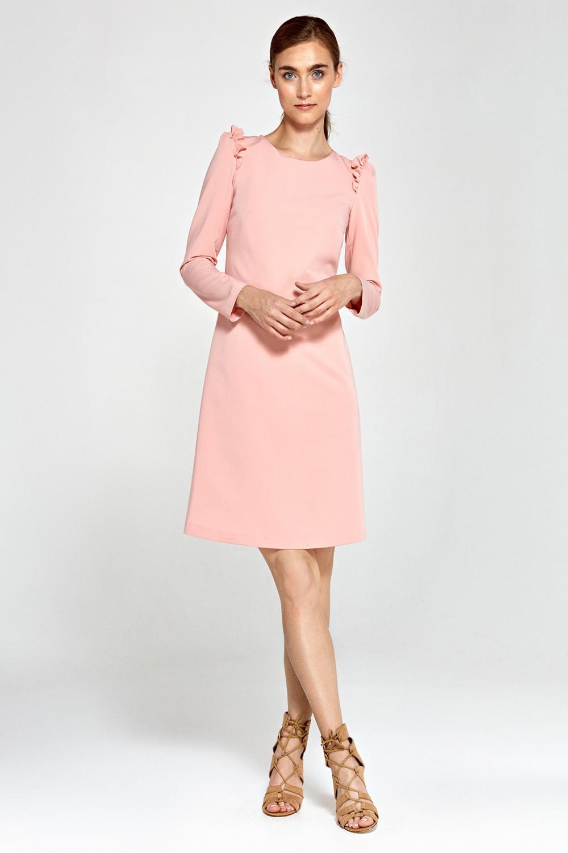 Denní šaty model 103089 Nife 42