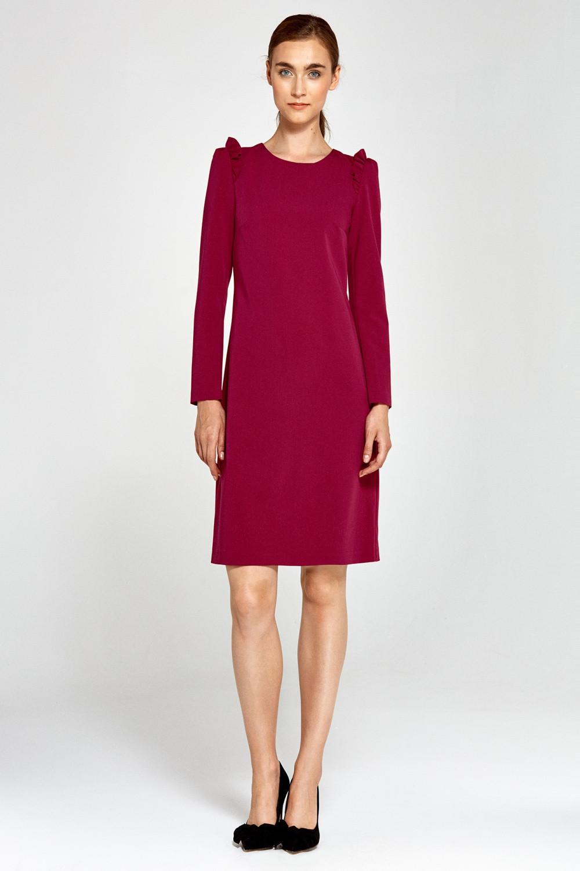 Denní šaty model 103091 Nife 42