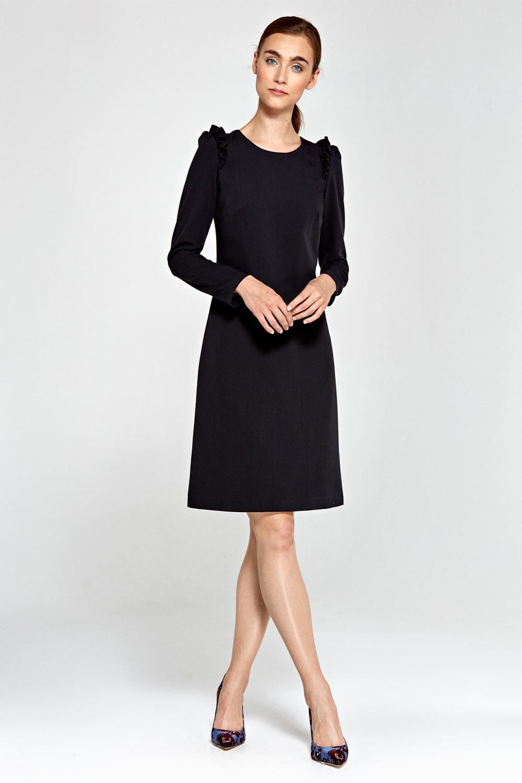 Denní šaty model 103092 Nife 36