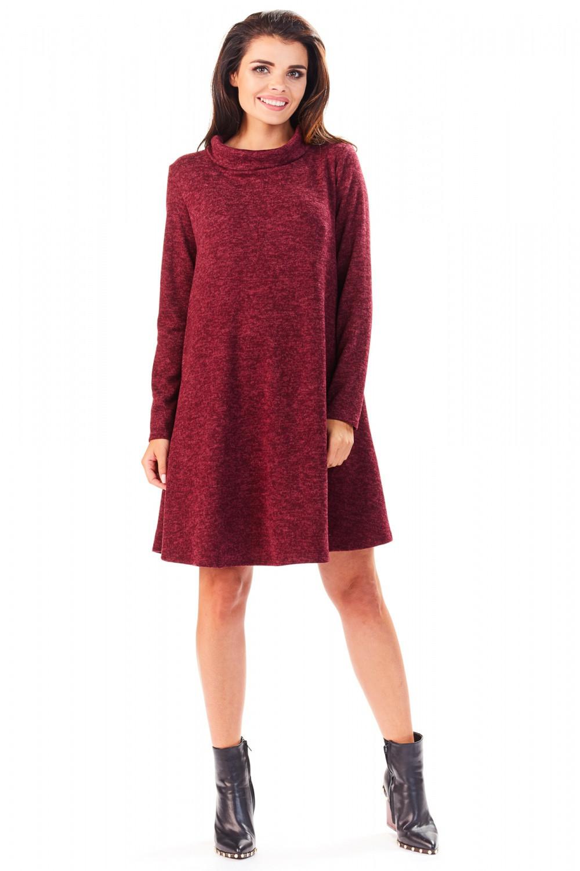 Denní šaty model 103632 awama 36/38