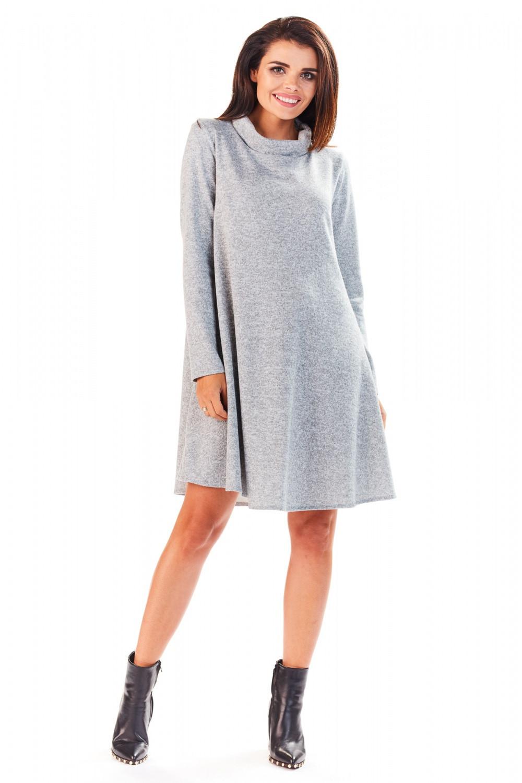 Denní šaty model 103634 awama 36/38
