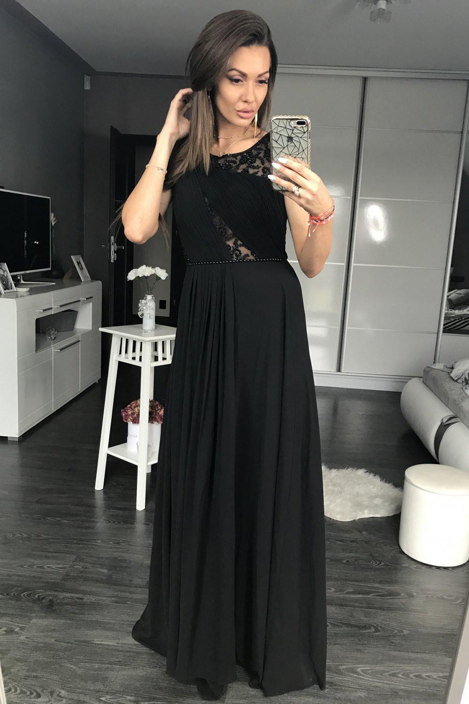Dlouhé šaty model 105275 YourNewStyle L