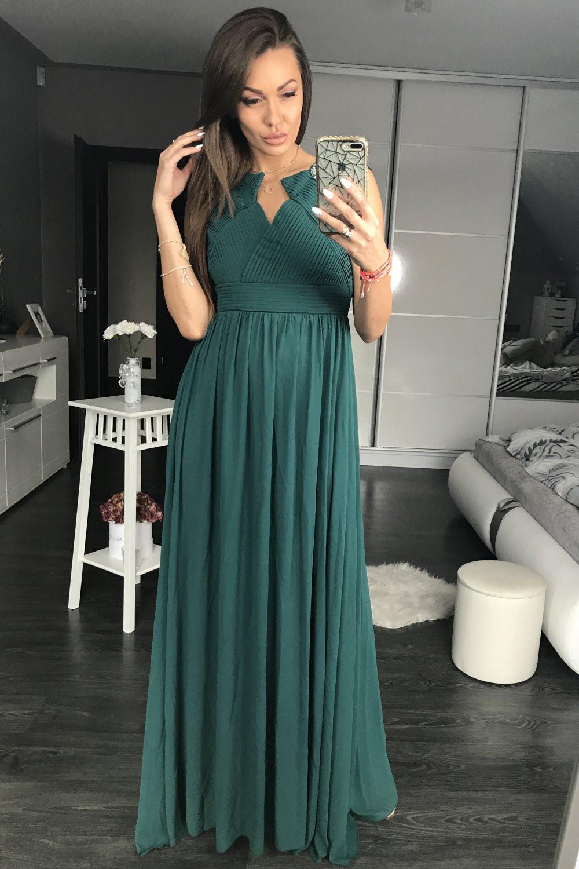 Dlouhé šaty model 105286 YourNewStyle L