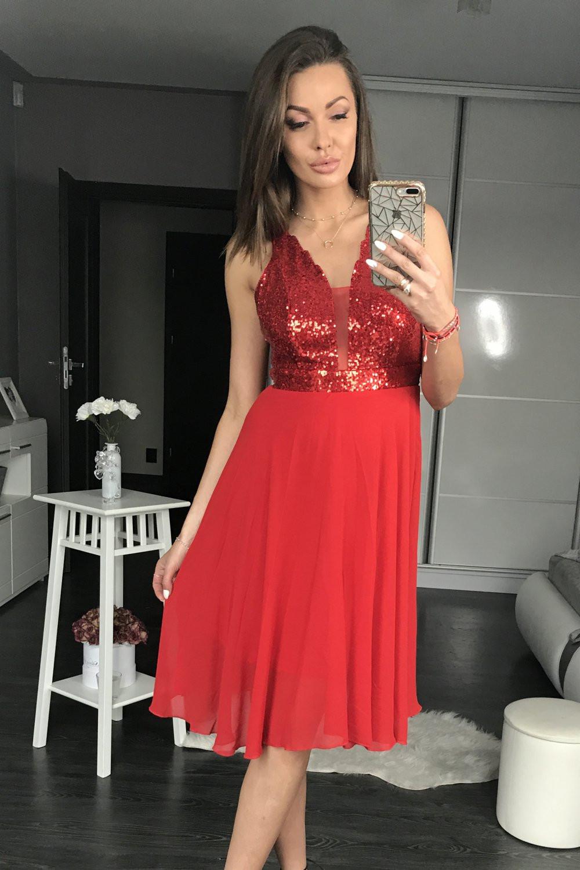Večerní šaty model 105293 YourNewStyle L