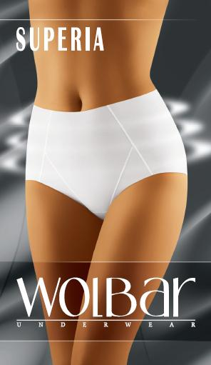 Tanga model 10597 Wolbar WHITE S
