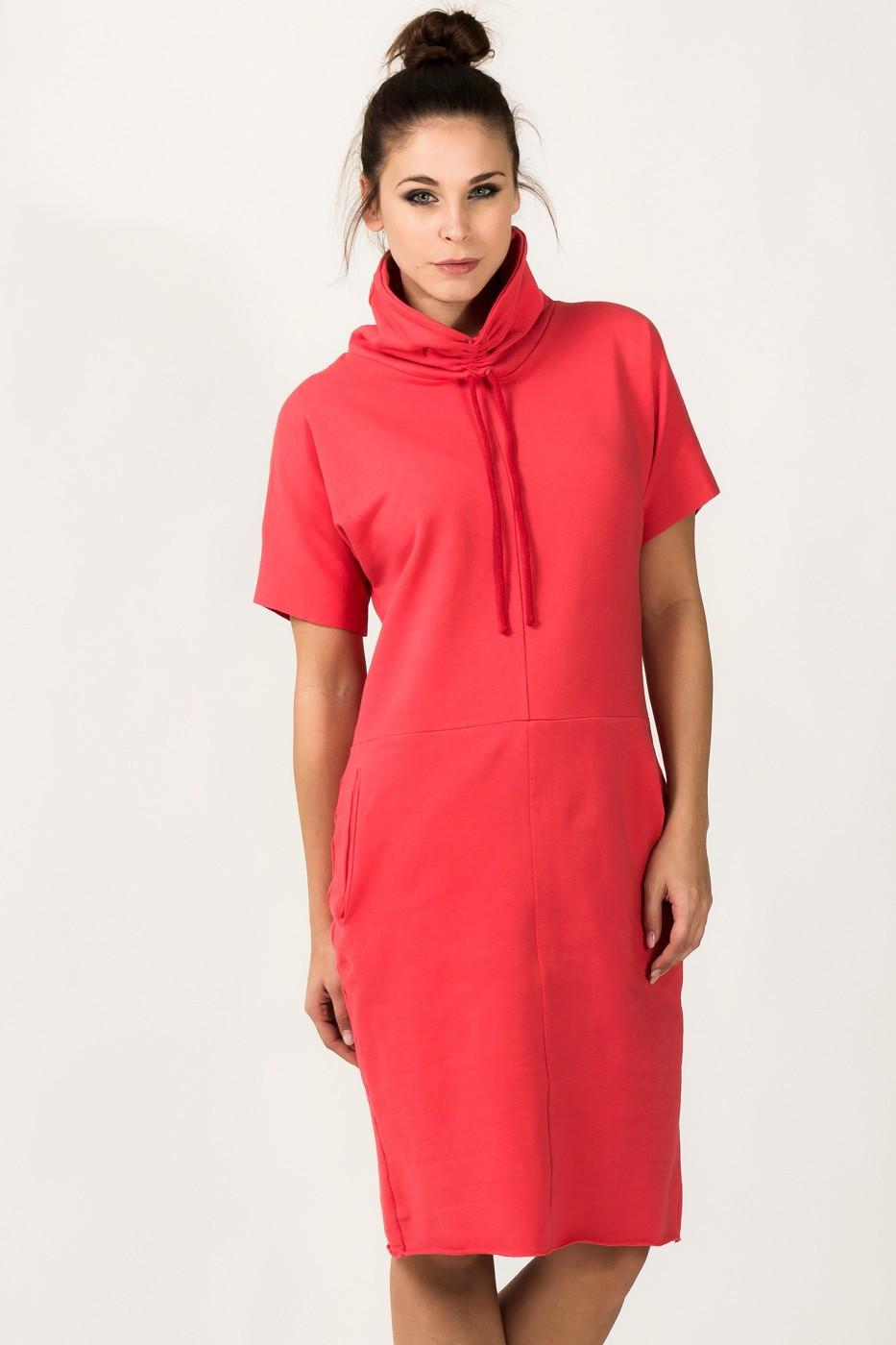 Denní šaty model 107258 Tessita XL