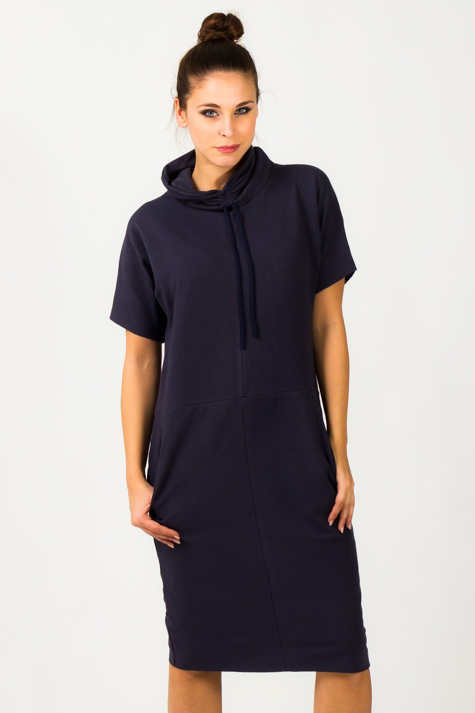 Denní šaty model 107259 Tessita XL