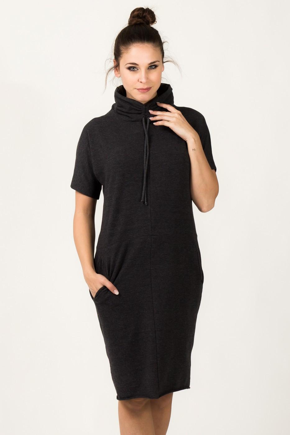 Denní šaty model 107260 Tessita XXL