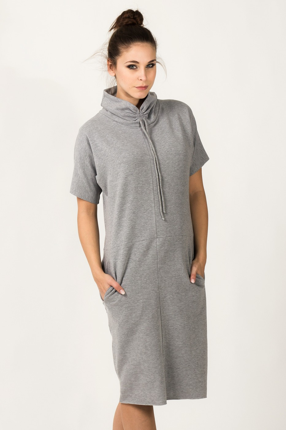 Denní šaty model 107261 Tessita XL