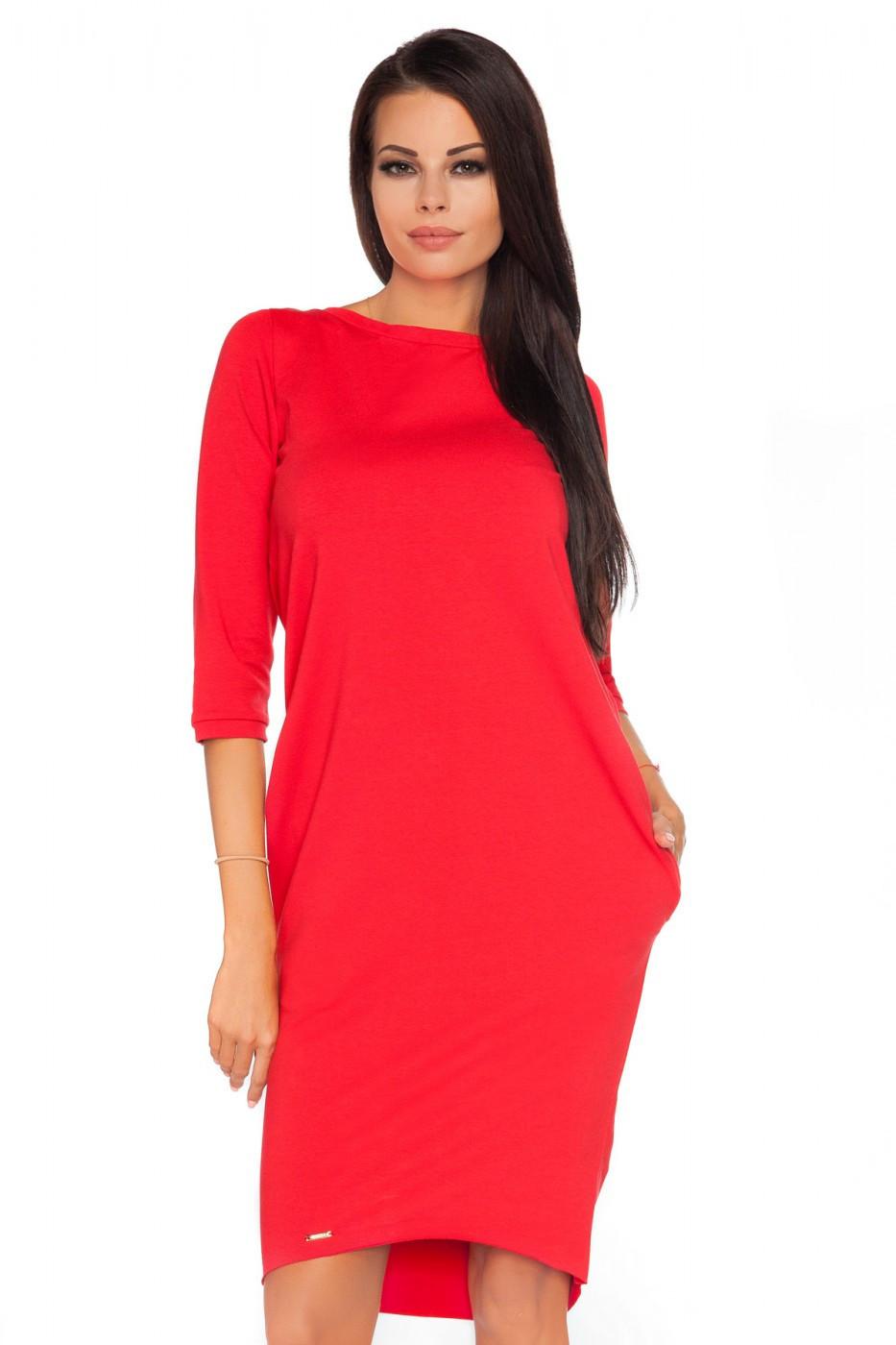 Denní šaty model 107262 Tessita XL