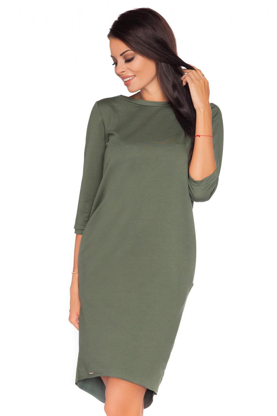 Denní šaty model 107263 Tessita XL