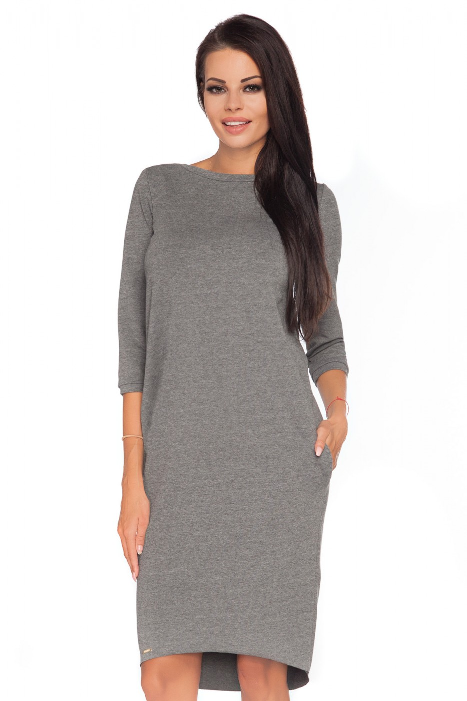 Denní šaty model 107264 Tessita XXL