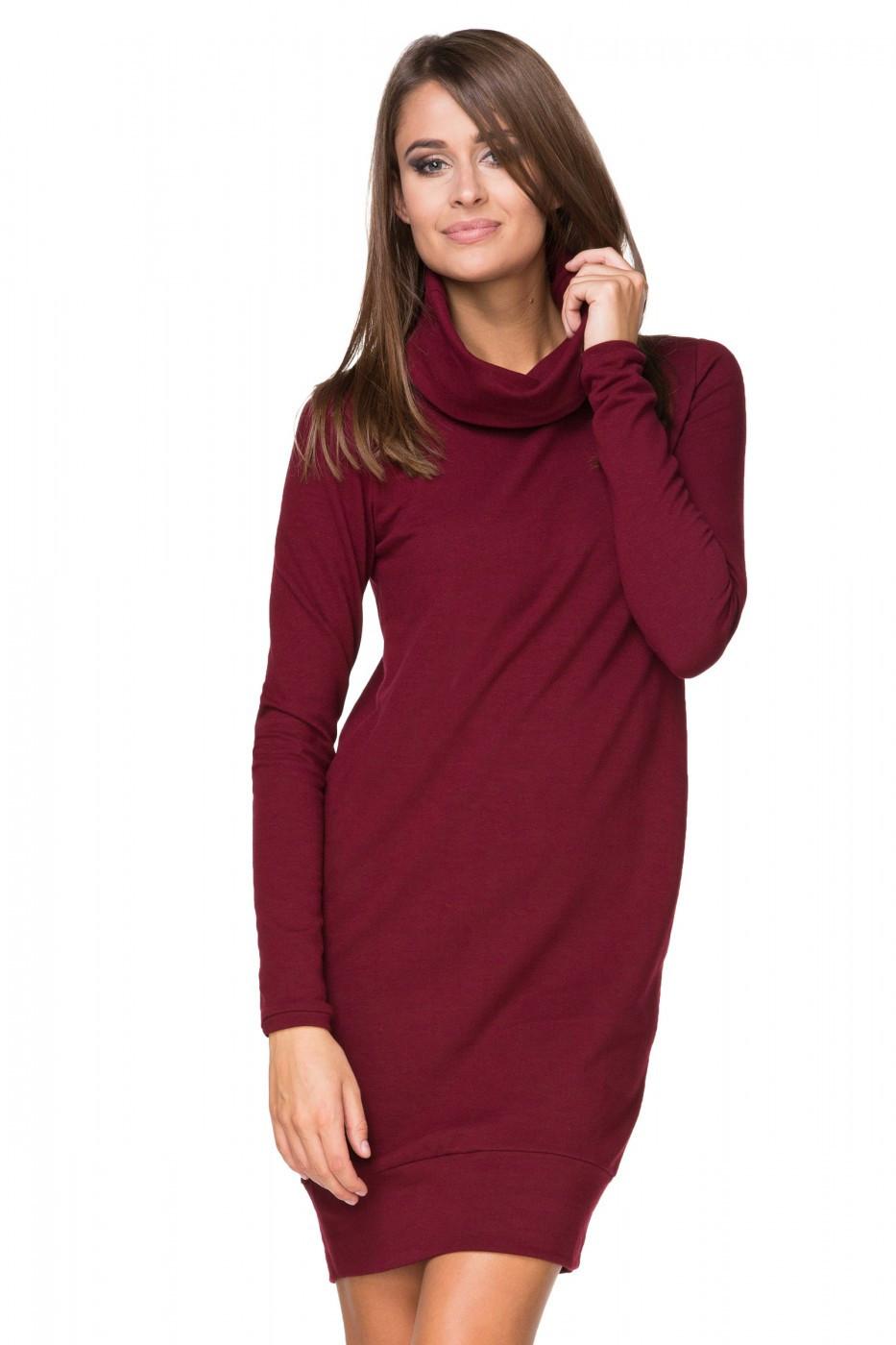 Denní šaty model 107331 Tessita M